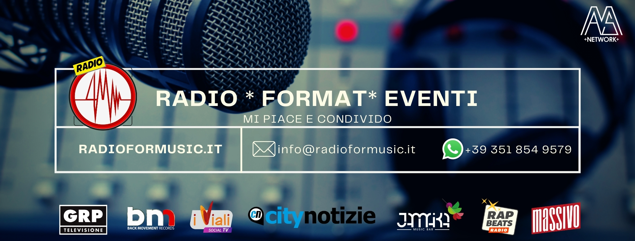 Radio For Music